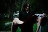 Hyde XII (Bright Eyed Way Photography) Tags: cemetery graveyard innocent strangle hyde murder choke jekyll