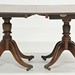 169. 19th century Classical Dining Table