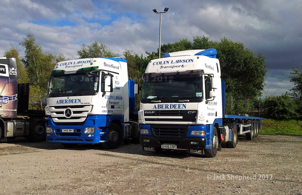 the world u0026 39 s best photos of aberdeen and actros