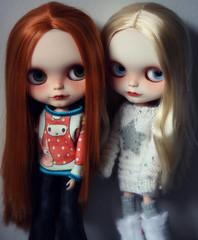 mariuka girls