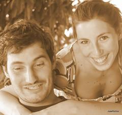 Ana y Manu (quiche251) Tags: agosto2012