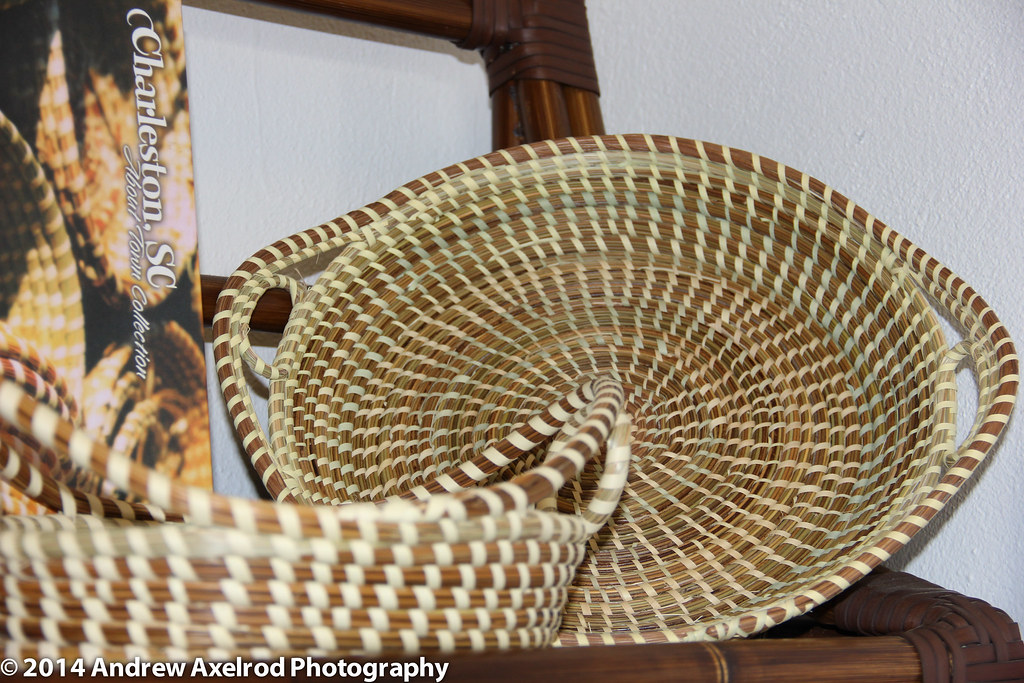 Handmade Baskets In South Carolina : The world s best photos of basket and charleston flickr