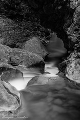 (through the lens 2012) Tags: life travel light bw inspiration art nature water monochrome beauty composition river lens landscape creativity photography photo nikon scenery rocks long exposure gallery mood photographer natural artistic outdoor magic craft images explore story photographs filter ambient environment enthusiast nikkor inspire beautifull dimitrov explored hoyand400 d7000 mariyan 35mm18g
