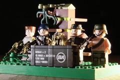 Jungle Squad (jaspera2014) Tags: lego customlego brickarms citizenbrick