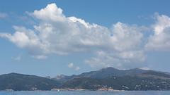 Elba Island, Tuscany, Italy (Oleg.A) Tags: sea italy elba italia it tuscany toscana mediterraneansea isoladelba riomarina