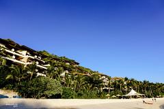 Ocean View Suites (Daniel Y. Go) Tags: travel vacation beach sony philippines villa boracay shangrilaboracay rx100m4 sonyrx100m4