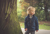 Toddler in the woods (megantighe41) Tags: park portrait childhood outside scotland spring woods toddler child forrest outdoor balloch lochlomond childphotography childportrait 50mmlens primelens boytoddler toddlerportrait ballochcountrypark toddlerboy nikond7100