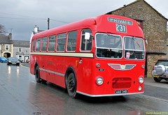 CFC_9489 (martin 65) Tags: red bus buses vintage bristol king stadium trains hampshire stephen trent commercial cumbria alfred routemaster pops winchester staffordshire stoke britannia potteries on kirkby aec 152016
