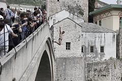 Mostar (anvaliri) Tags: bridge canon puente village mostar bosnia pueblo 1585