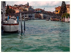 Ponte dellAccademia (jim2302) Tags: venice italy colour water boat canal waterfront outdoor olympus ponte omd lightroom dellaccademia