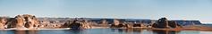 The Forbidden Zone (BB Ramone) Tags: travel arizona panorama usa lake utah nikon desert unitedstatesofamerica planetoftheapes lakepowell glencanyon southwestamerica southwestunitedstates nikond7200