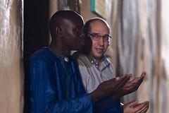 May2016 OMD 394 (greatquest) Tags: peace african islam unity prayer mosque arab mali djenne