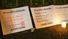 2016.06.13 From DC to Orlando Vigils 06139
