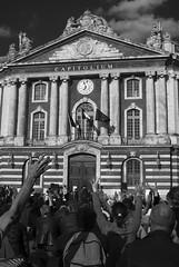 15M, 76mars (Nuit Debout Toulouse) Tags: toulouse global debout placeducapitole 76mars