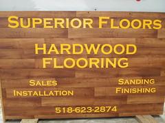Superior Floors (SuperiorFloors) Tags: newyork floors installation finished custom flooring sales hardwood sanding warrensburg