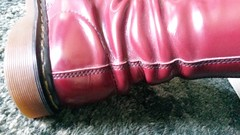 20160523_092349 (rugby#9) Tags: original feet yellow cherry boot shoe hole boots lace dr air 14 7 indoor icon wear size footwear stitching comfort sole doc 1914 cushion soles dm docs eyelets drmartens bouncing airwair docmartens martens dms cushioned wair doctormarten 14hole yellowstitching