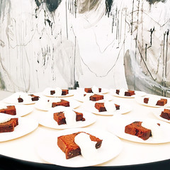 EATART Lunch Party at Gallery Hinoki
