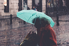 Having fun in the rain (P1ay) Tags: street london rain canon airplane photography streetphotography explore photograph raindrops framing pictureoftheday streetportraits cloudsafterrain streetmodel canon60d lightrooms raininginlondon p1ay streetphotograhpyinlondon