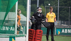 26040581 (roel.ubels) Tags: hockey sport oz eindhoven kampong zwart oranje fieldhockey landelijke 2016 ma1 topsport jeugdcompetitie