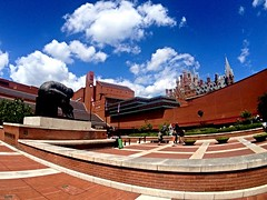 Foto 48: The British Library; 27 - 3 jul 2016 (prepararmaletas) Tags: library london british pancras