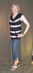July 2015 (103) (Rachel Carmina) Tags: tv legs cd tgirl transvestite heels trans crossdresser trap tg femboi