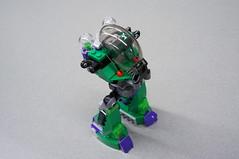 DSC05910 (starstreak007) Tags: power lego superman armor vs lex 6862