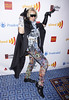 Javier Ceriani 23rd Annual GLAAD Media Awards at the Marriott Marquis Hotel - New York City