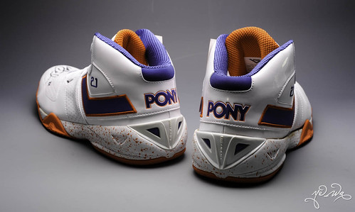 nyc basketball pony sneaker nba