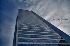 Nexen (Keeperofthezoo) Tags: windows canada building glass skyscraper downtown ab alberta highrise nexen downtowncalgary canonxsi