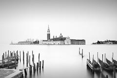 Classic Venice (MaggyMorrissey) Tags: venice italy san lagoon gondola maggiore giorgio sangiorgiomaggiore