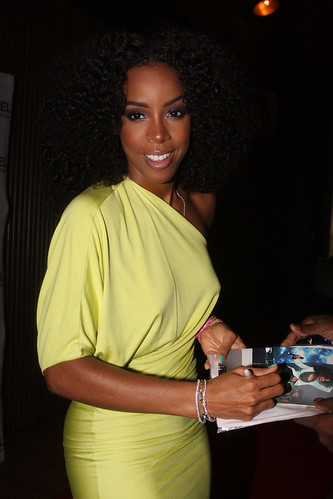 Kelly Rowland by Music News Australia, on Flickr
