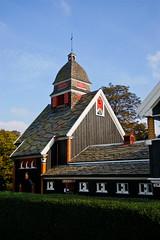 Rotterdam 0025DSC_0025 (Lennert van den Boom) Tags: holland church netherlands rotterdam nederland norwegian kerk zuidholland noorwegen noorse