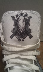 379c7402c50dce Halo (fallonkeegan) Tags  shoes halo legendary converse sharpie custom  sharpies