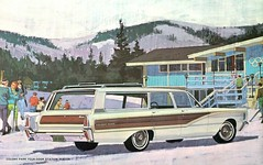 1965 Mercury Colony Park Station Wagon (coconv) Tags: pictures auto park old art classic cars car station illustration vintage magazine ads painting advertising wagon cards photo flyer automobile post image mercury photos drawing antique album postcard ad picture images advertisement vehicles photographs card photograph lane postcards vehicle autos collectible collectors brochure automobiles colony 1965 dealer prestige