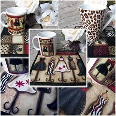 Para as FashionistaS!!! (**DASDE Artes!**) Tags: fashion moda mu caneca estilista mugrug canecapersonalizada tapetedecaneca
