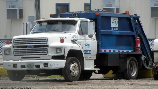 new ford trash truck way garbage rear collection rubbish end waste refuse loader load rl sanitation wsi rel f500 newway 1920x1080 rearloader rearload wasteservicesinc progressivewastesolutions wasteservicesofflorida