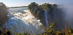 Victoria Falls_2012 05 24_1715 (HBarrison) Tags: africa hbarrison harveybarrison tauck victoriafalls zimbabwe zambeziriver mosioatunya