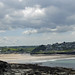 Hayle Bay From Pentire Point