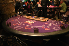 554T5194 (cliff1066) Tags: new craps bar river mississippi table la orleans louisiana neworleans casino chips gaming poker frenchquarter mississippiriver roulette gamble betting bet aces stud texasholdem slots crescentcity holdem blackjack harrah 7card