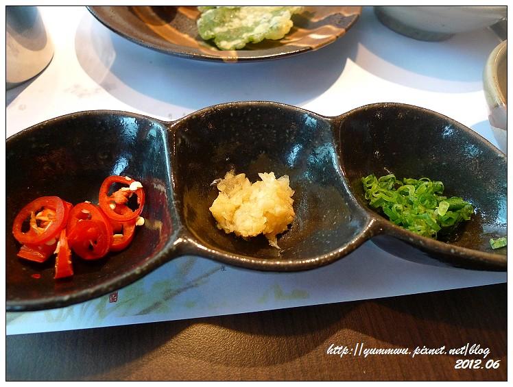 大江藍屋日本料理19
