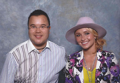 Hayden_Panettiere_Sunday (Commander Idham) Tags: london film clare comic july 8 bennet hayden heroes con 2012 panettiere showmasters lfcc
