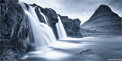 Kirkjufellfoss (pascalbovet.com) Tags: iceland niksoftware
