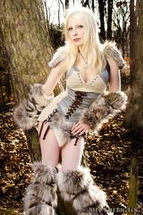The Elder Scrolls Skyrim (TheBigTog) Tags: usa costume newjersey unitedstates cosplay nj videogames rpg cosplayer nord roleplayinggames 2011 theelderscrollsskyrim