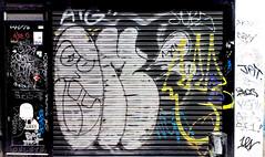Omar/Tek33 (delete08) Tags: street urban streetart london graffiti delete