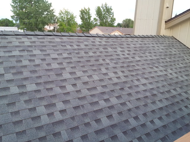 GAF ELK Impact Resistant Shingle