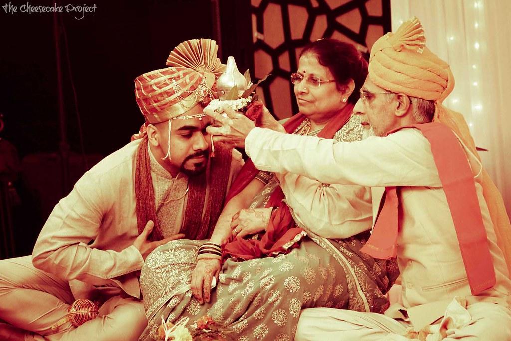 Marriage Culture Bride Bride 15