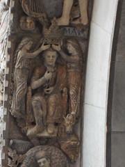 Venezia 2 (paesaggi medioevali) Tags: venice san labor may des mai marco mois venise venezia maggio travaux ciclo calendario mesi mounths calandrier calndary