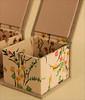 Caixas Petit (Zoopress studio) Tags: box handmade feitoàmão fabric caixa tecido boxmaking caixinhas fabriccoveredbox cartonagem zoopressstudio fabriccoveredboxes caixaforradadetecido