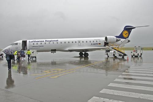 Lufthansa Cityline Canadair CRJ700; D-ACPR@BSL;01.07.2012/659ad