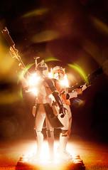 Jenuine Imperial Baddass (Rhy@n) Tags: trooper grid star starwars nikon flash stormtrooper wars cody clone rex gel commander strobe cls d90 countrejour sb700